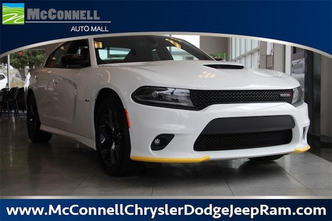 New 2019 Dodge Charger R/T RWD Sedan 2C3CDXCTXKH562202 2C3CDXCTXKH562202 for sale near Santa Rosa CA