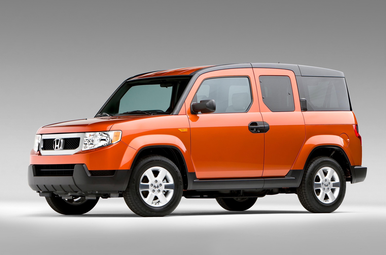 2011 Honda Element Montgomery Alabama