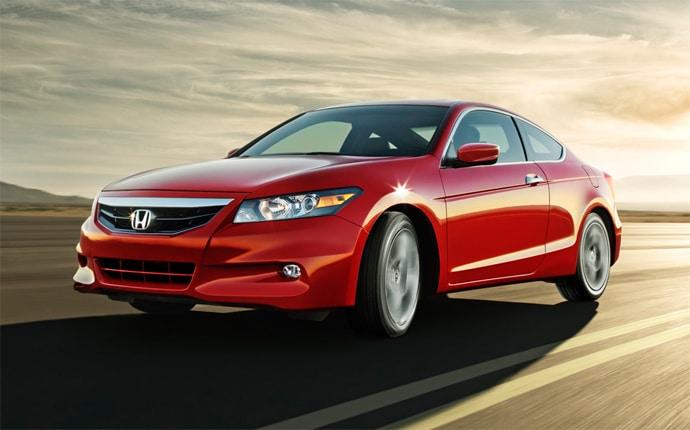 2012 Honda Accord Coupe Alabama