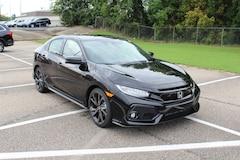 2018 Honda Civic 1.5T  SP TRG Hatchback