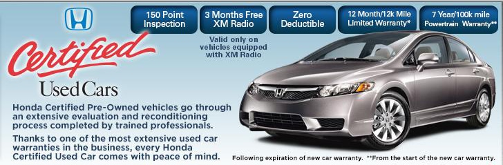 Certified Used Cars >> Hondas Certified Used In Alabama Call 888 239 3841