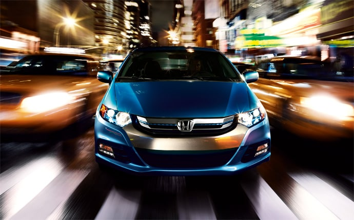 2012 Honda Insight Alabama