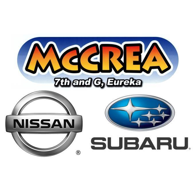 Subaru Love Promise Begins With Mccrea Subaru In Eureka Ca