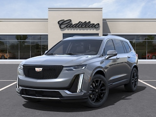 New 2021 CADILLAC XT6 Premium Luxury SUV For Sale in Pasco, WA