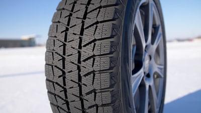 Blizzak Snow Tires Available Now