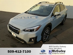 Used 2019 Subaru Crosstrek 2.0i Limited SUV for Sale in Pasco