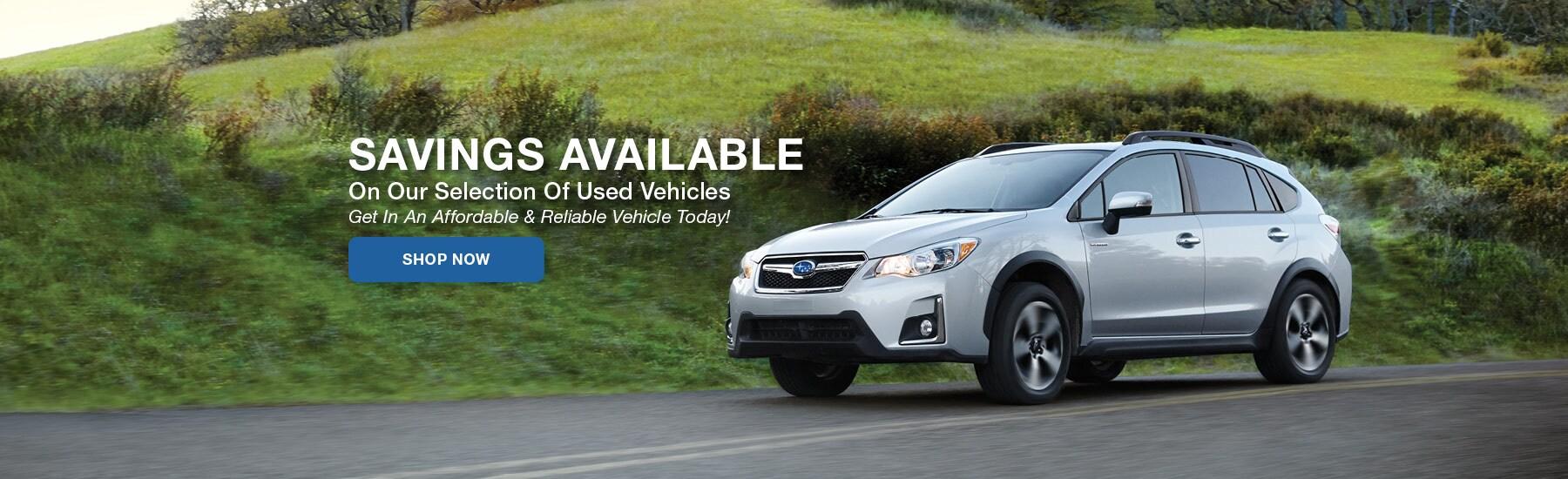 Mccurley Integrity Subaru New Subaru Used Car Dealer In Pasco