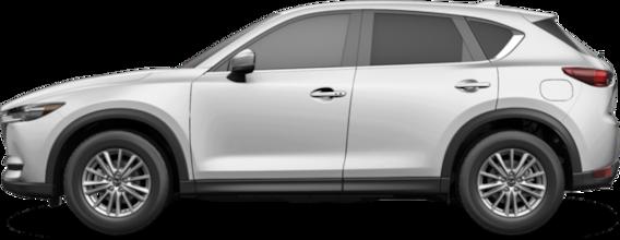 Compare the Subaru Outback vs  Mazda CX-5 | New SUVs in Pasco