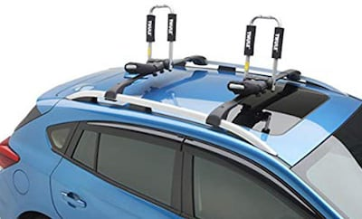 Thule Kayak, Bike, Baskets, Paddle Board Available