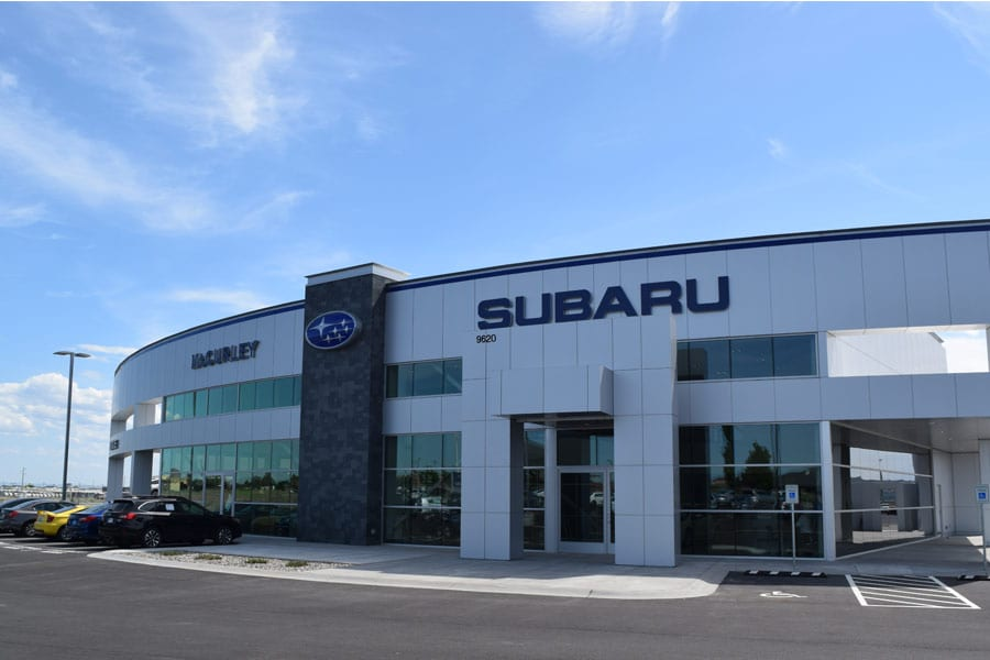 New Subaru Dealership in Pasco, WA