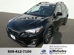 Used 2018 Subaru Crosstrek 2.0i Premium SUV for Sale in Pasco
