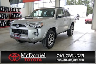 2018 Toyota 4Runner TRD Off-Road Premium SUV For Sale in Marion, OH