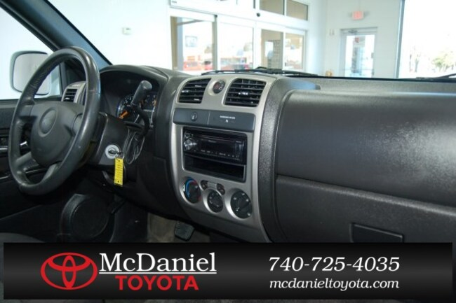 2012 Chevrolet Colorado 1LT Truck Extended Cab