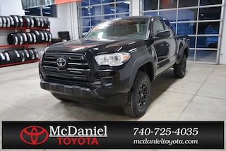 New 2019 Toyota Tacoma SR V6 Truck Access Cab For Sale in Marion, OH