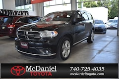 2014 Dodge Durango Limited SUV For Sale in Marion, OH