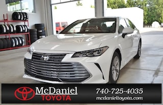 New 2019 Toyota Avalon XLE Sedan For Sale in Marion, OH