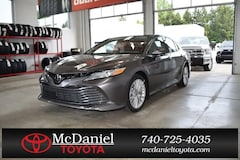 2019 Toyota Camry XLE Sedan For Sale in Marion, OH