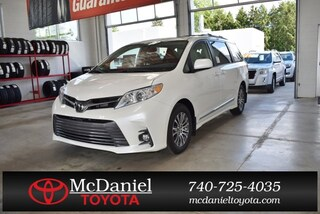 2020 Toyota Sienna XLE 8 Passenger Van For Sale in Marion, OH
