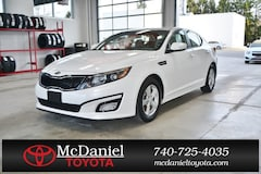 2015 Kia Optima LX Sedan For Sale in Marion, OH