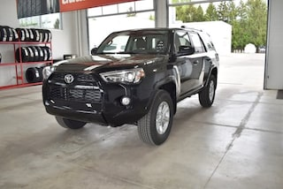 2019 Toyota 4Runner SR5 SUV For Sale in Marion, OH