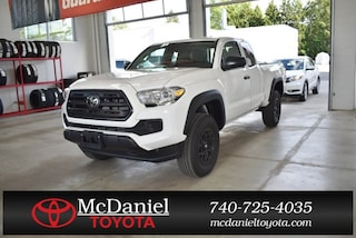 New 2019 Toyota Tacoma SR Truck Access Cab For Sale in Marion, OH