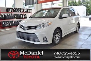 New 2020 Toyota Sienna XLE Premium 8 Passenger Van Passenger Van For Sale in Marion, OH