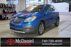 2014 Buick Encore Convenience SUV For Sale in Marion, OH