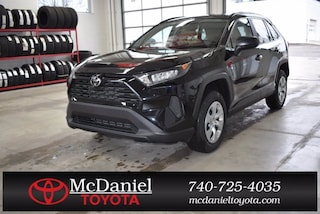 2021 Toyota RAV4 LE SUV For Sale in Marion, OH