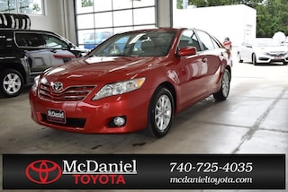 2011 Toyota Camry XLE Sedan For Sale in Marion, OH