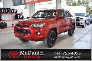 2015 Toyota 4Runner SR5 Premium SUV For Sale in Marion, OH