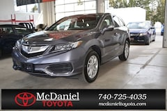 2017 Acura RDX Base SH-AWD SUV For Sale in Marion, OH