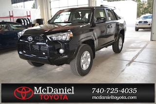 New 2019 Toyota 4Runner SR5 SUV For Sale in Marion, OH