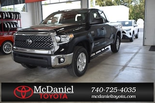 New 2019 Toyota Tundra SR5 Truck Double Cab For Sale in Marion, OH