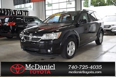 2010 Dodge Journey SXT SUV For Sale in Marion, OH