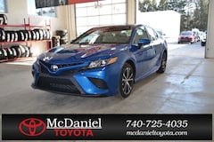 2019 Toyota Camry SE Sedan For Sale in Marion, OH