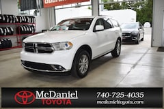 2017 Dodge Durango SXT SUV For Sale in Marion, OH