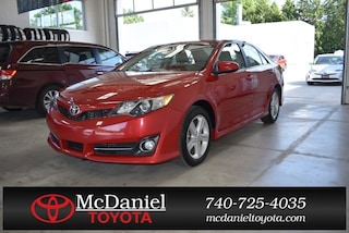 2014 Toyota Camry SE Sedan For Sale in Marion, OH