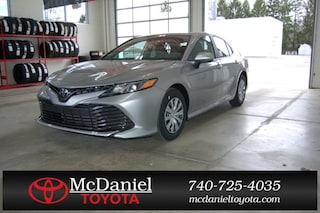 New 2019 Toyota Camry L Sedan For Sale in Marion, OH