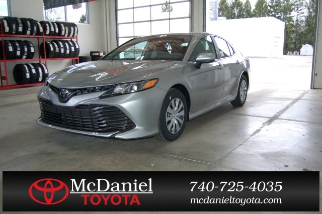 New Toyota Cars Marion OH  2018-2019 Toyota, Camry, Corolla