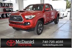 2019 Toyota Tacoma TRD Sport V6 Truck Access Cab For Sale in Marion, OH