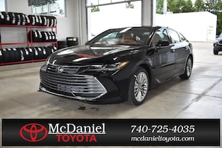 New 2019 Toyota Avalon Limited Sedan For Sale in Marion, OH