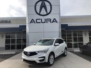 2019 Acura RDX Base SUV