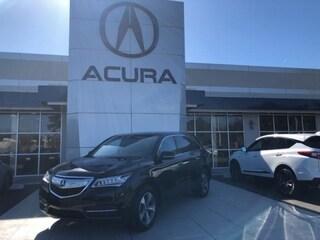 2016 Acura MDX 3.5L SUV