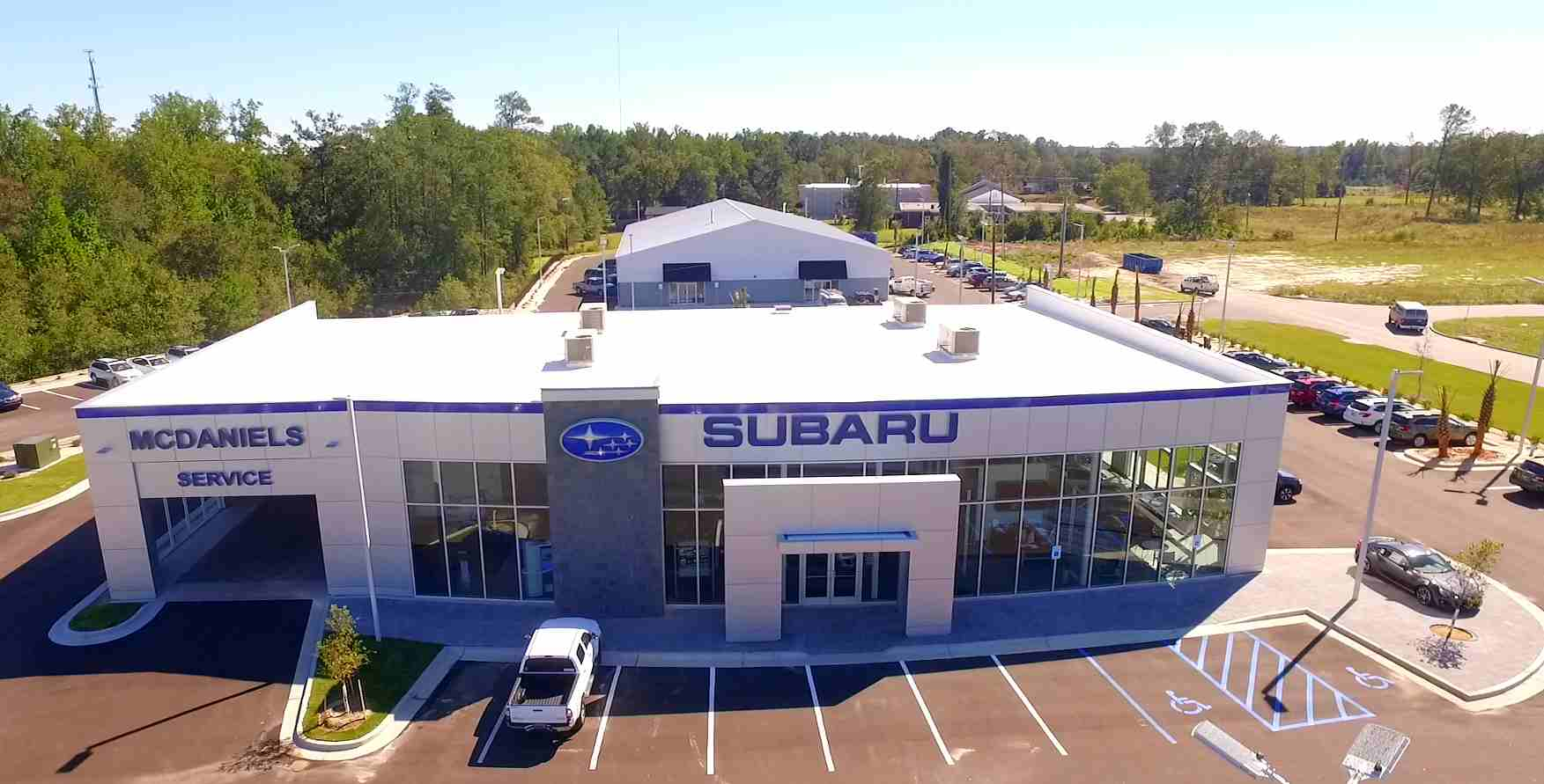 about mcdaniels subaru of columbia south carolina new used subaru dealer serving west. Black Bedroom Furniture Sets. Home Design Ideas
