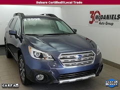 Used 2017 Subaru Outback 2.5i Limited with SUV 490428A in Columbia, SC