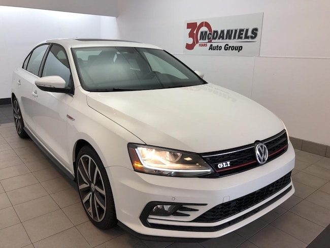 New 2018 Volkswagen Jetta 2.0T GLI Sedan for sale in Columbia, SC