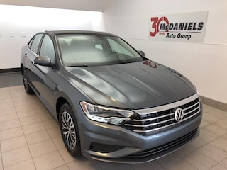 New 2019 Volkswagen Jetta SE Sedan in Columbia, SC