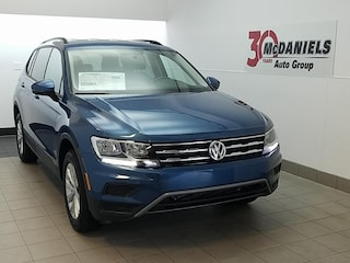 New 2019 Volkswagen Tiguan S SUV in Columbia, SC