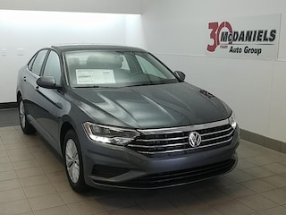 New 2019 Volkswagen Jetta S Sedan in Columbia, SC