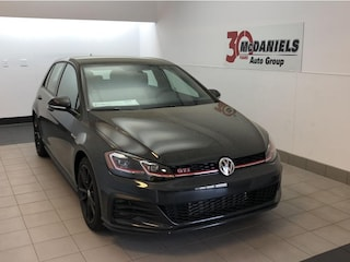 New 2019 Volkswagen Golf GTI Rabbit Edition Hatchback in Columbia, SC